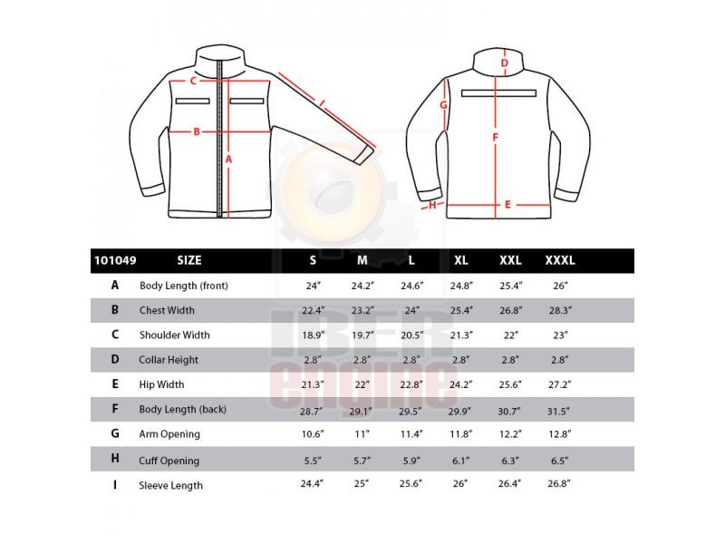 CONDOR 101049 Covert Softshell Jacket