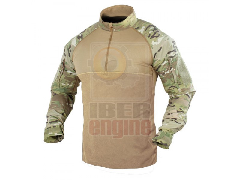 CONDOR 101065 Combat Shirt