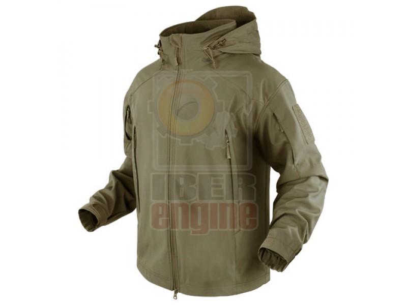 CONDOR 101098 Element Softshell Jacket