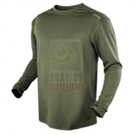 CONDOR 101121 MAXFORT Long Sleeve Training Top