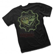 CONDOR 10618 Graphic Tee - Gear