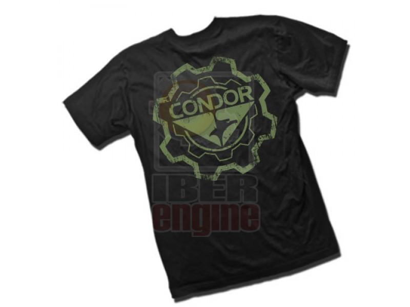 CONDOR 10618 Graphic Tee - Gear
