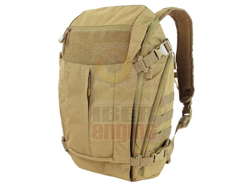 CONDOR 111066 Solveig Assault Pack