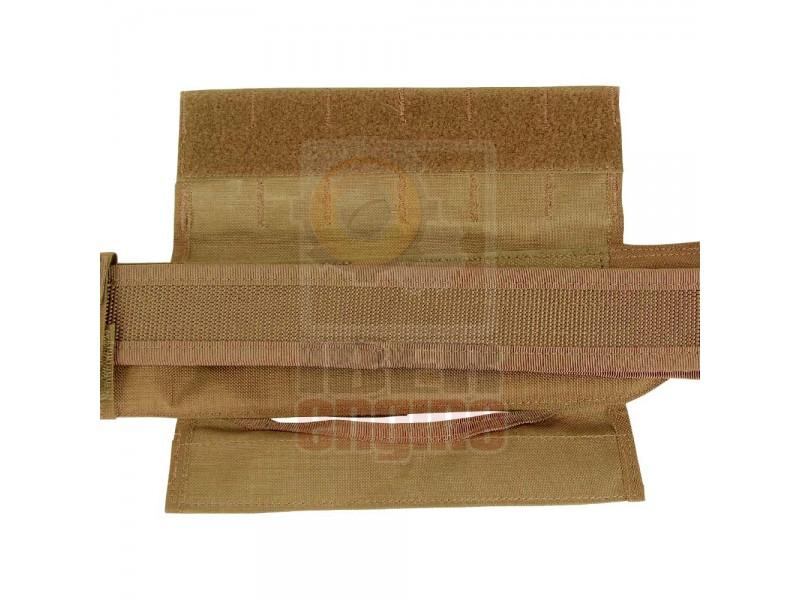 CONDOR 121160 Slim Battle Belt