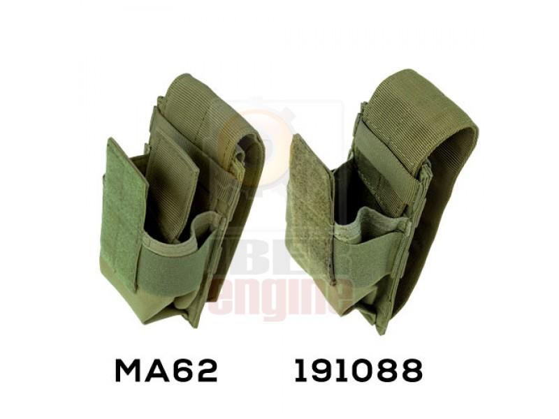 CONDOR 191088 Single M14 Mag Pouch - Gen II