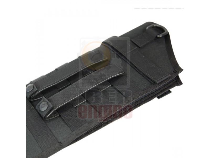 BATTLE STYLE Breacher Shotgun Sheath Middle
