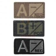 CONDOR 229B- Bloodtype Patch B- (6 Pcs)