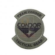 CONDOR 250 Patch (6 Pcs)