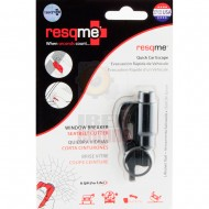 RESQME 2 in 1 Keychain Rescue Tool Retail