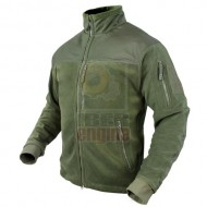 CONDOR 601 ALPHA Micro Fleece Jacket