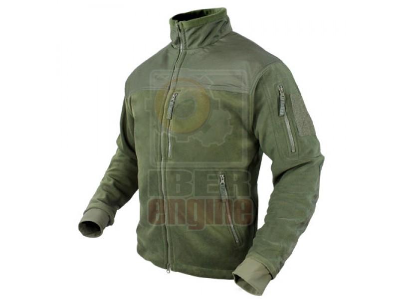 CONDOR 601 ALPHA Micro Fleece Jacket