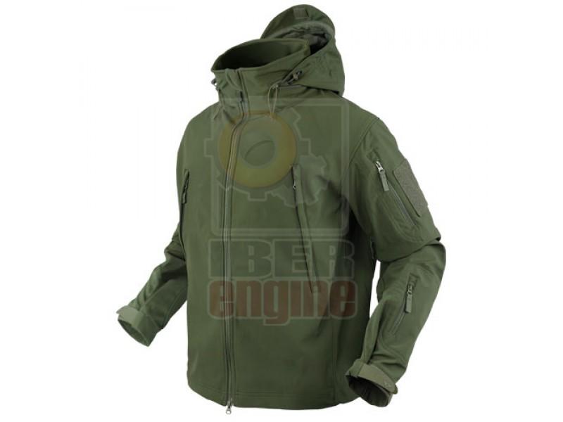 CONDOR 602 SUMMIT Soft Shell Jacket