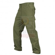 CONDOR 608 Sentinel Tactical Pants Lightweight Ripstop