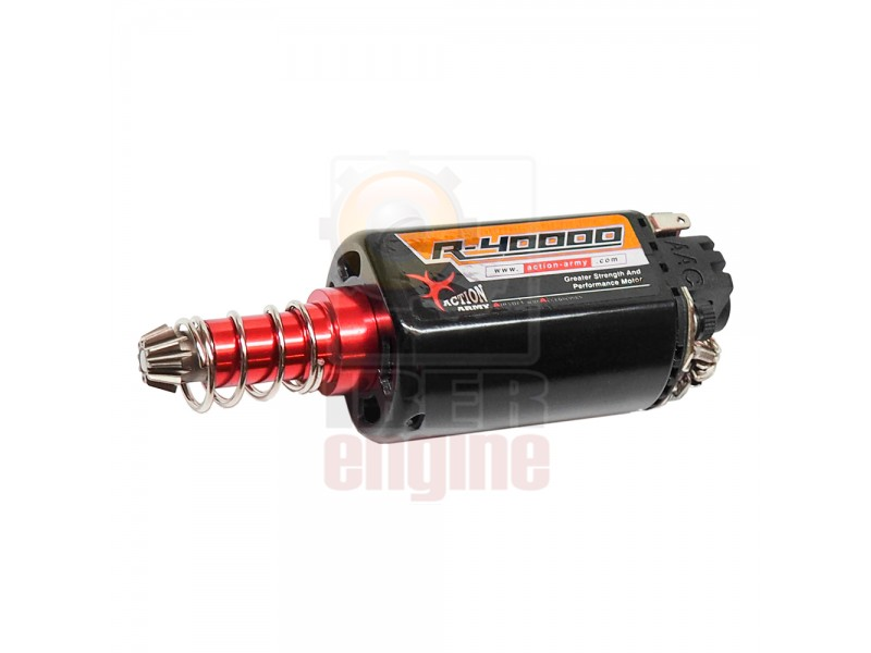 ACTION ARMY A10-002 R-40000 Infinity Motor (Long)