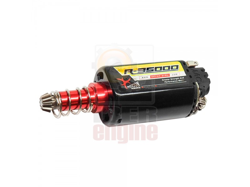 ACTION ARMY A10-003 R-35000 Infinity Motor (Long)