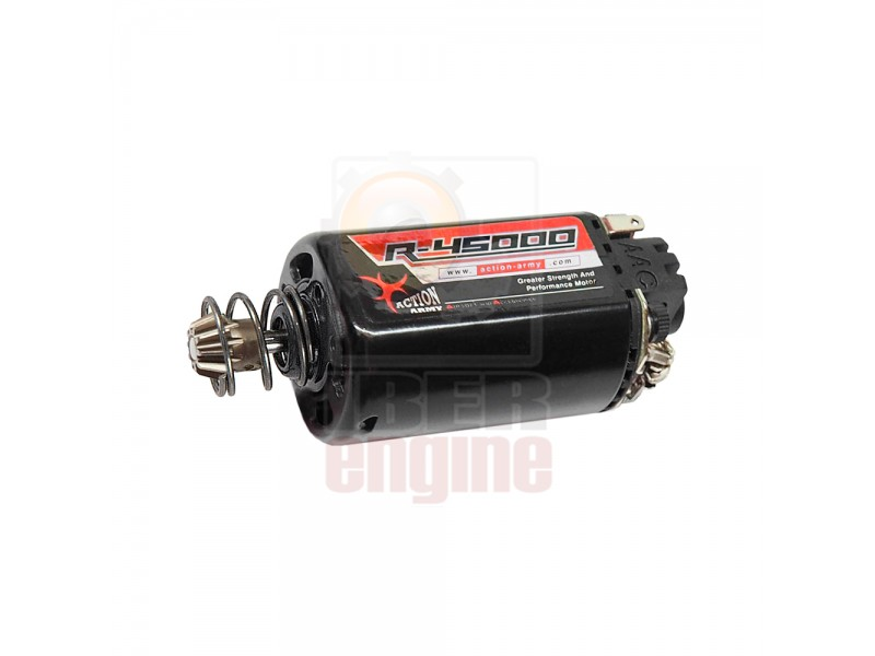 ACTION ARMY A10-005 R-45000 Infinity Motor (Short)