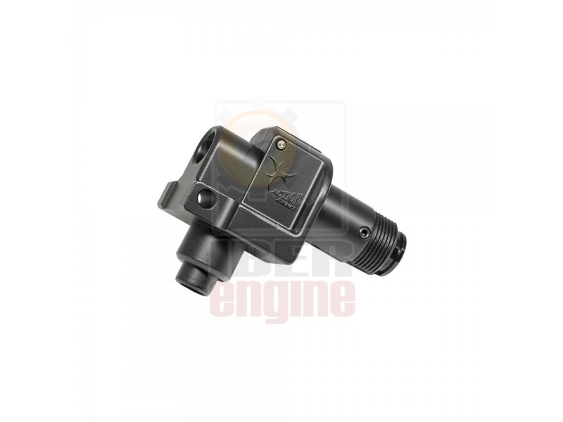 ACTION ARMY B03-015 KJ Works M700 Hop Up Chamber
