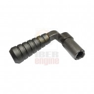 ACTION ARMY B02-011 Type 96 Left-hand Bolt Handle