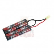 ICS MC-135 9.6V 1600mAh EP Ni-MH