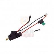 ICS MY-09 M3 Switch Set