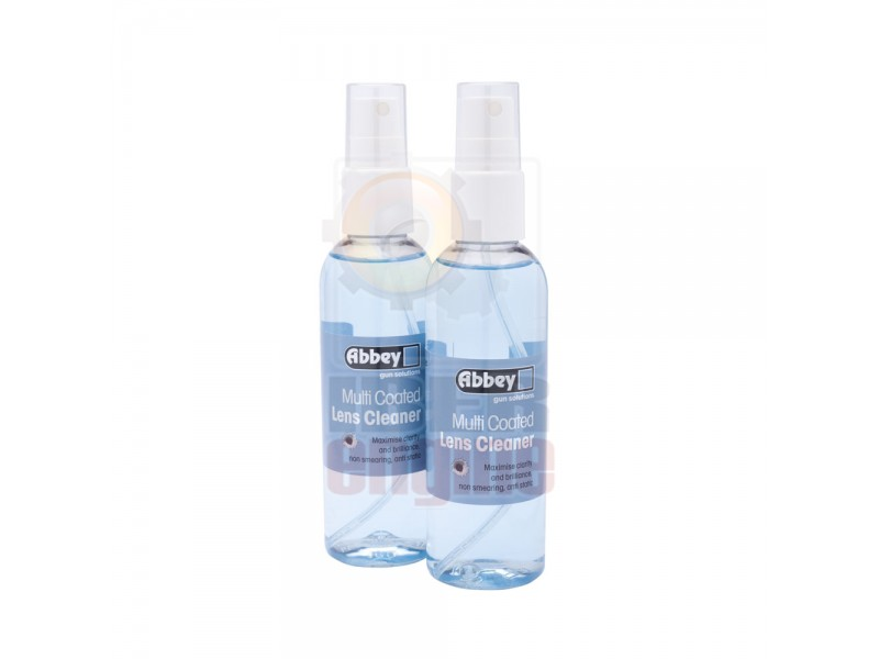 ABBEY Multi Coated Lens Cleaner 100ml
