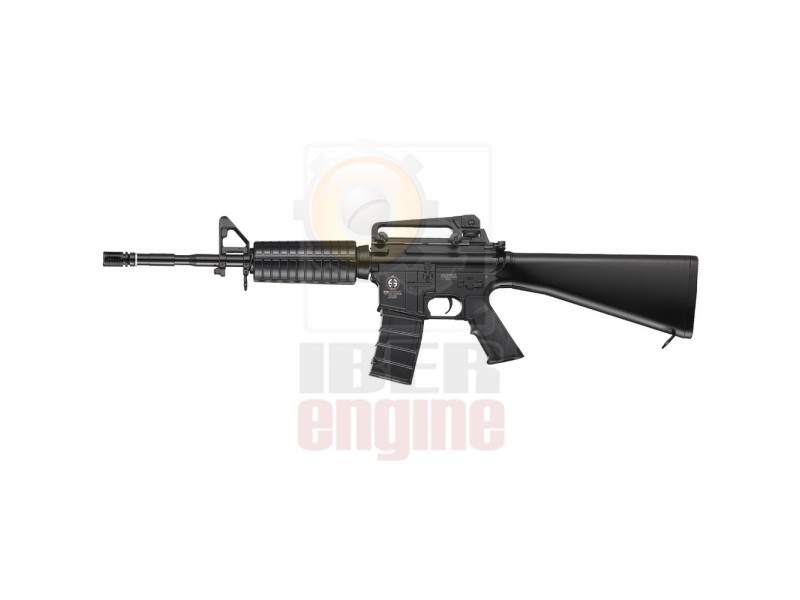 ICS ICS-42 M4 A1 Fixed Stock SPORT LINES