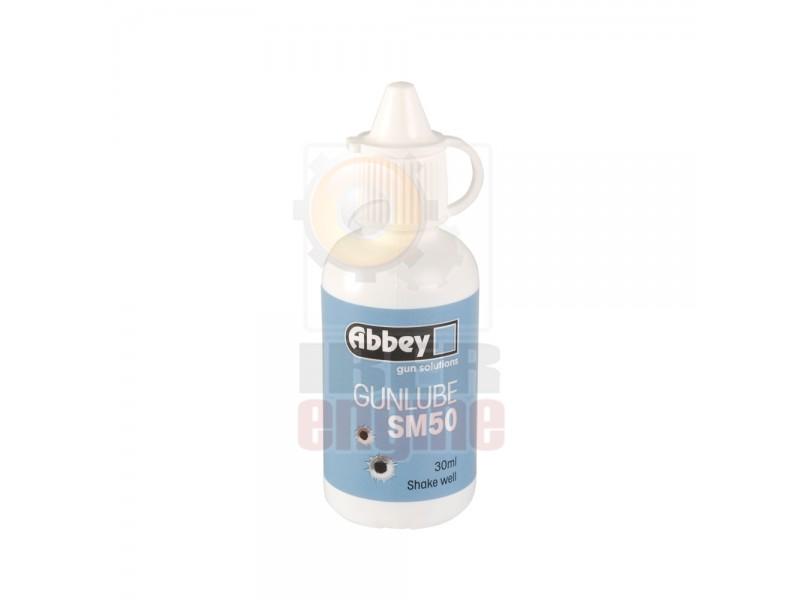 ABBEY GunLube SM50 30ml