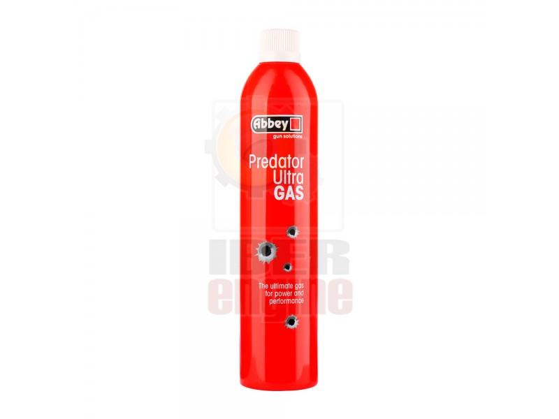 ABBEY Predator Ultra Gas 700ml NEW FORMULATION