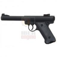 KJ WORKS MK1 Pistol Gas Non-BlowBack