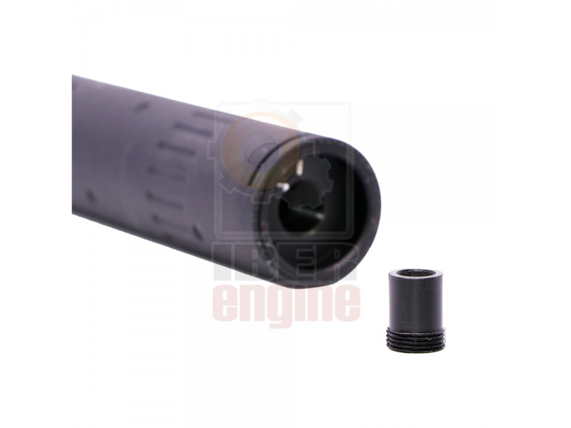 AIRTECH STUDIOS 14mm CCW Suppressors IBS Inner Barrel Stabilizer