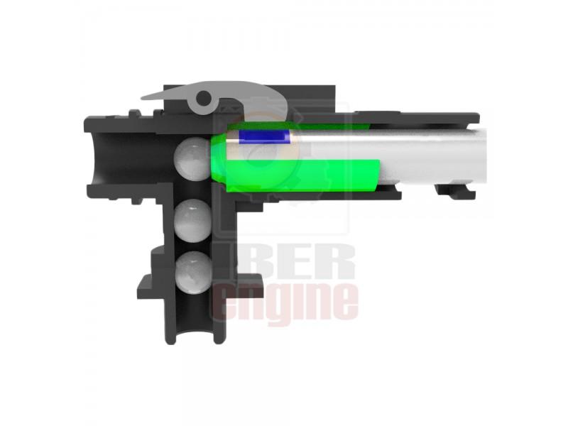 AIRTECH STUDIOS VFC M4 Hop-up Chamber ARA Advanced R-HOP Arm