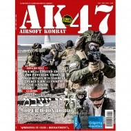 Revista AK47 Nº29