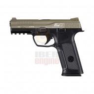 ICS BLE-001-SD4 Alpha Gas BlowBack Pistol