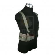 PANTAC BT-C002 Molle Cummerbund Y-Shape Suspender