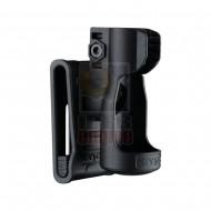 CYTAC CY-CN-FHBR Flashlight Holder with Belt Clip