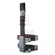 CYTAC CY-DLPL3 Duty Holster Drop Leg Platform