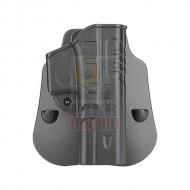 CYTAC CY-FG17 F-Speeder Holster - Glock 17/22/31 Gen 1,2,3,4