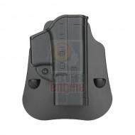 CYTAC CY-FG19 F-Speeder Holster - Glock 19/23/32 Gen 1,2,3,4