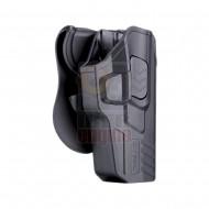 CYTAC CY-G17G3 R-Defender G3 Holster - Glock 17/22/31