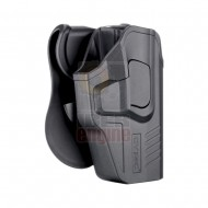 CYTAC CY-G19G3 R-Defender G3 Holster - Glock 19/23/32
