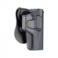 CYTAC CY-G21G3 R-Defender G3 Holster - Glock 21