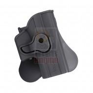 CYTAC CY-G27G2 R-Defender Holster Gen2 - Glock 26/27/33