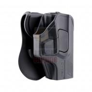 CYTAC CY-G27G3 R-Defender G3 Holster - Glock 26/27/33
