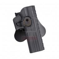 CYTAC CY-G34 R-Defender Holster - Glock 17/19/22/23/26/27/31/32/33/34