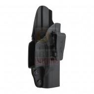 CYTAC CY-IG27 I-Mini-Guard Holster - Glock 26/27/33