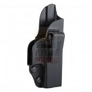 CYTAC CY-IG43G2 I-Mini-Guard Holster Gen2 - Glock 43