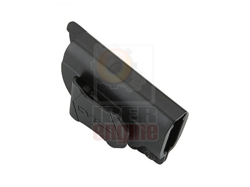 CYTAC CY-IJBG2 I-Mini-Guard Holster Gen2 - S&W Bodyguard .380 Laser