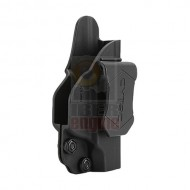 CYTAC CY-IKT380 I-Mini-Guard Holster - Ruger LCP .380