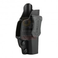 CYTAC CY-ISCY I-Mini-Guard Holster - SCCY 9MM/CPX1/CPX2