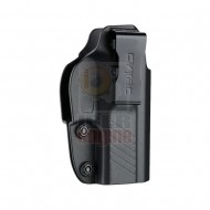 CYTAC CY-IT800CG2 I-Mini-Guard Holster Gen2 -Taurus PT840/809 Compact
